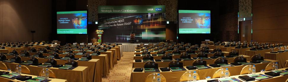 Vietnam Conference Services
