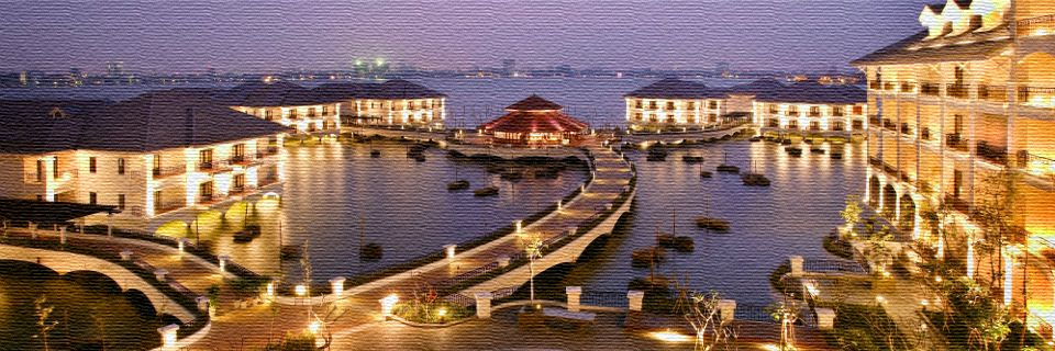 Vietnam Hotel Selection